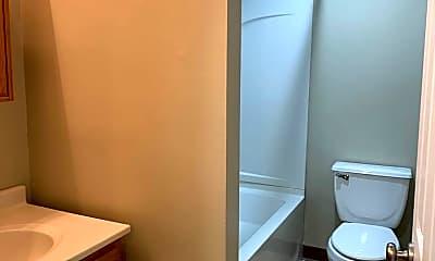 Bathroom, 1 Chelsea Dr, 1