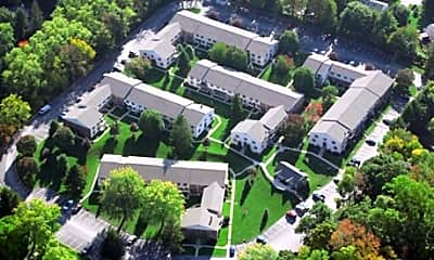 Highgate Apartments and Townhomes, 2