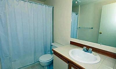 Bathroom, North Country Manor, 2