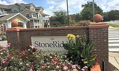 Stoneridge, 1