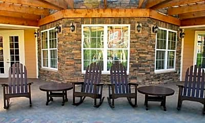 Patio / Deck, Integra Hills, 1