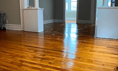 Living Room, 468 Roseville Ave, 1
