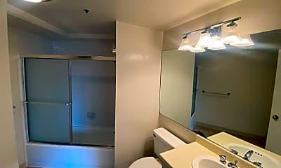 Bathroom, 6363 Christie Ave #1601, 2