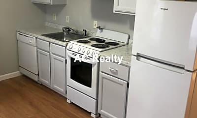 Kitchen, 16 Lincoln St, 0