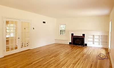 Living Room, 14 E Lamme St, 1