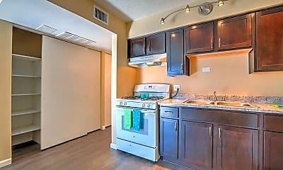 Kitchen, Uptown Horizon, 0