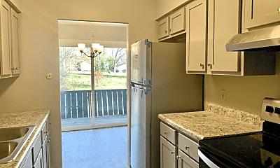 Kitchen, 4026 N Illinois Ave, 0