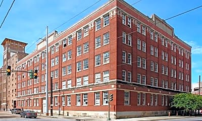 Building, 1148 S Peters St 406, 0