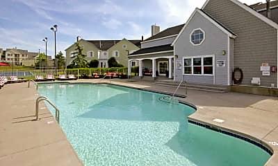 Pool, Harbor House, 0