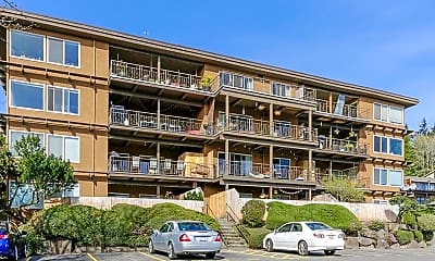 Building, Sheridan Beach Terrace, 2
