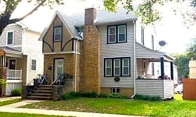 Building, 1523 Jefferson St, 0