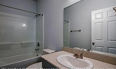 Bathroom, 2500 Long St., 2