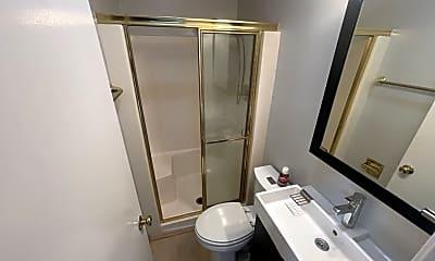 Bathroom, 2118 San Anseline Ave, 2