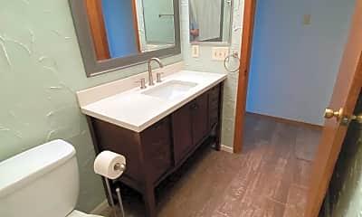 Bathroom, 4500 Amistad Dr, 2