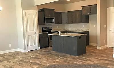 Kitchen, 453 W 1570 N, 1
