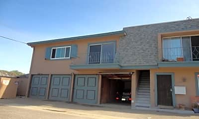 Building, 21762 Brookhurst St, 0