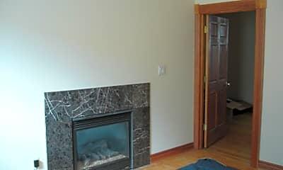 Bedroom, 2227 S Winchester St, 1