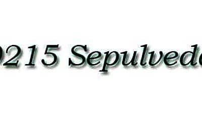 9215 Sepulveda Apartments, 2