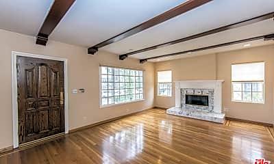 Living Room, 331 N Sweetzer Ave, 1