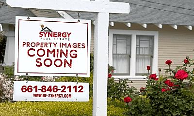 Community Signage, 1514 Mount Vernon Ave, 0
