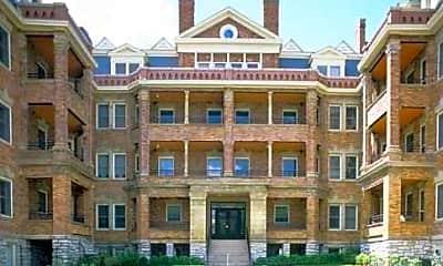 Alexandra Apartments, 0