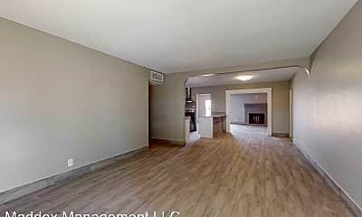 Living Room, 7707 Morrow Ave NE, 1