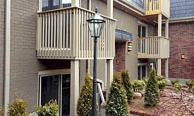 Park Court Apartments, 0