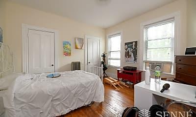 Bedroom, 19 Trowbridge St, 1