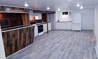 Kitchen, 529 Colfax Rd, 0