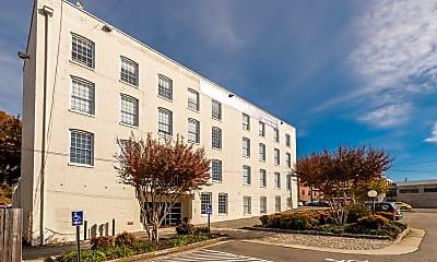 The Poythress Building, 0