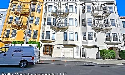 Building, 3554 Pierce St, 0