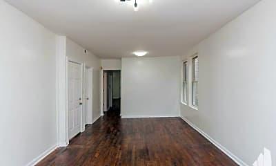 Bedroom, 1036 N Trumbull Ave, 1