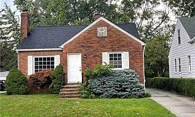 Building, 4391 Prasse Rd, 0