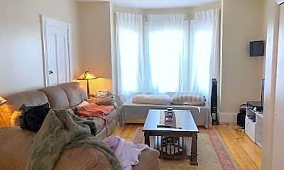 Living Room, 44 Elm St, 1