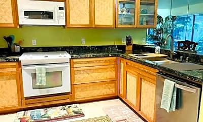 Kitchen, 575 Keolu Dr B, 0