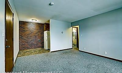 Living Room, 1969 W Villard Ave, 1