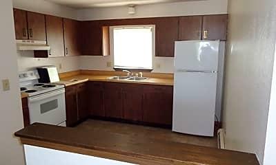 Kitchen, 4641 Vasey Ave, 0