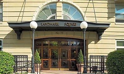 Building, Landmark Square, 2