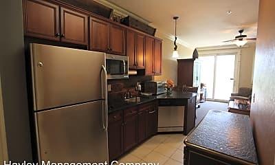 Kitchen, 430 W Glenn Ave, 1