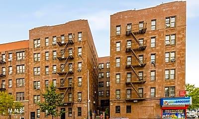 Building, 521 Isham St 4-K, 2