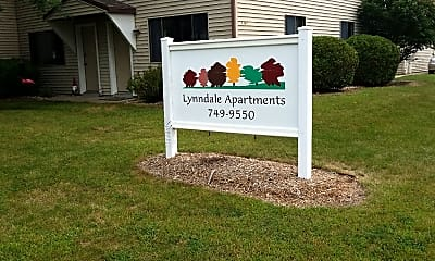 Lynndale Apartments, 1
