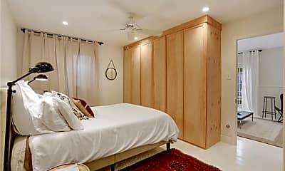 Bedroom, 550 Octavia St, 2