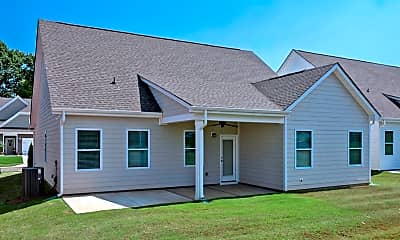 Building, 4504 Grove Manor Dr, 2