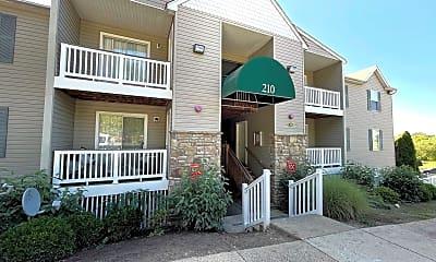 Building, 210 Wild Oak Ln 203, 0