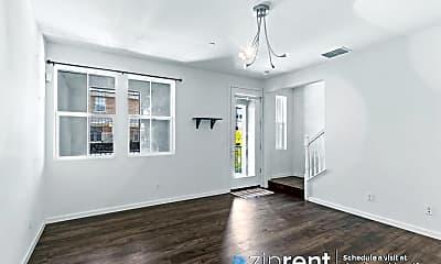 Living Room, 681 Fernleaf Dr, 0