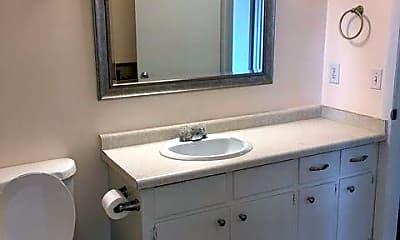 Bathroom, 218 E 1st Ct A, 2