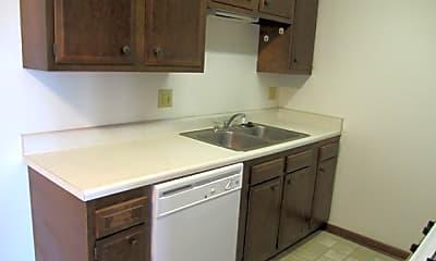 Kitchen, 3500 Grand Avenue, 1