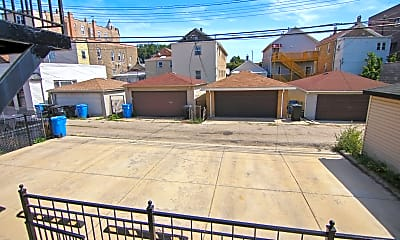 2615 S Lowe Ave 2S, 2