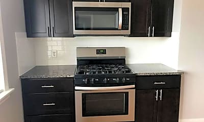 Kitchen, 69 Homer St, 2