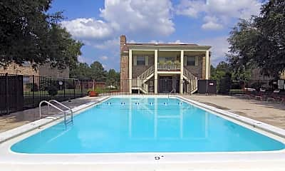 Pool, Eastwood Oaks, 0